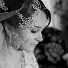 Wedding photographer Yuliya Pankova (Pankovajuli). Photo of 14.06.2017