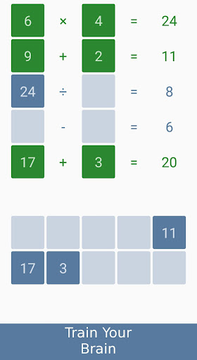 Math games  - Brain Training 1.57-free screenshots 5