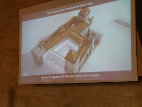 Photo: 2. den - V průběhu let se celý palác měnil ... (Palais des Papes, Avignon)