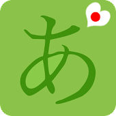 Learn Japanese Alphabet