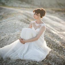 Wedding photographer Roza Filina (RozikMimozik). Photo of 08.09.2016