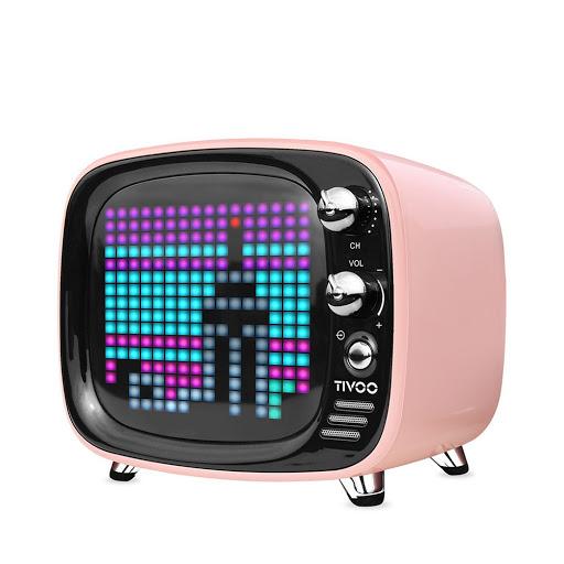 Loa Bluetooth Divoom - Tivoo - 2
