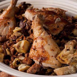 Chicken Scaperelli