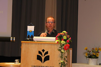 Photo: Kokouksessa hyväksyttiin Etelälahden Ulkoilu ry:n hakemus liiton varsinaiseksi jäseneksi, yhdistyksen toimintaa esitteli puheenjohtaja Veli-Matti Kammonen.