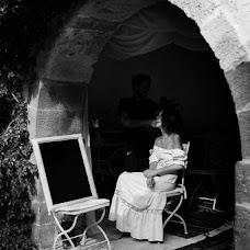Wedding photographer Salvo Alibrio (salvoalibrio). Photo of 20.10.2016