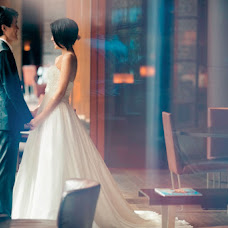 Wedding photographer Konstantin Semenikhin (Kosss). Photo of 31.03.2013