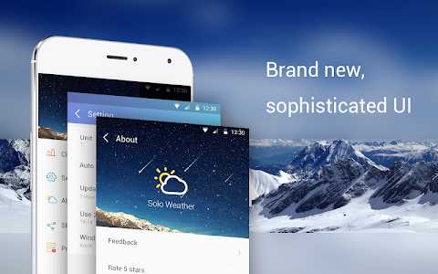 Solo Weather v1.2.7