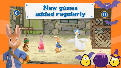 BBC CBeebies Playtime Island - Fun kids games 3.4.0 screenshots 2