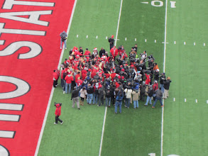 Photo: Wider view of Tressel