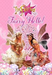 The Fairies - Fairy Hello!