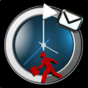 .Hours - Time Clock/Card free icon