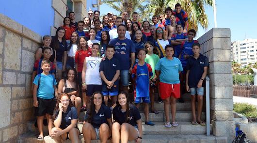 La XXVIII Regata de Piragüismo lleva al mar a 75 participantes