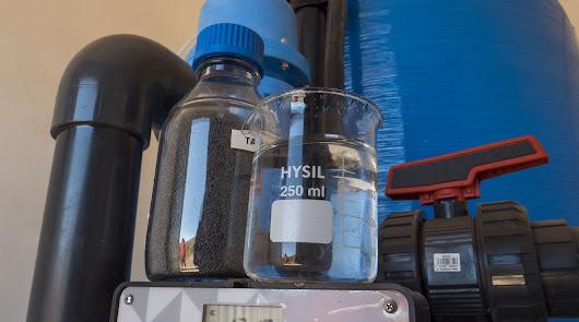 Los tratamientos de agua de 'Life Alchemia' captan la atención de Europa