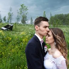 Wedding photographer Andrey Vasilenko (andreispn). Photo of 18.08.2016