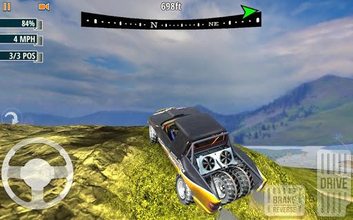 4x4 Dirt Racing - Offroad Dunes Rally Car Race 3D 1.1 screenshots 19