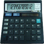 CITIZEN CALCULATOR Icon