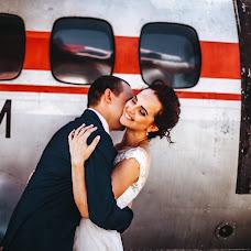 Wedding photographer Dima Makarchenko (Makarchenko). Photo of 21.08.2017
