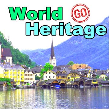 My World Heritage Passport