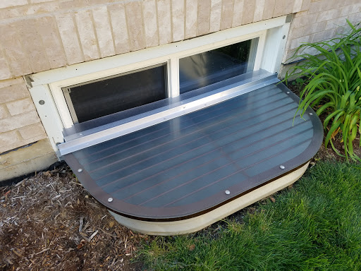 Alsip,IL HandyManny Custom Window Well Covers