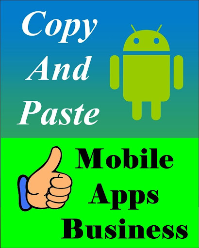 Copy And Paste Apps Business