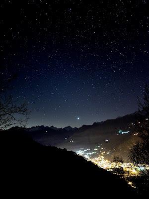 Di notte di Luca Mandelli
