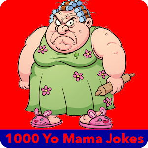 1000 Yo Mama Jokes