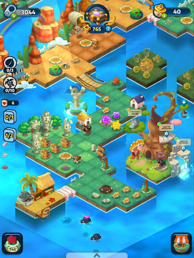 Mahjong Magic Fantasy : Tile Connect 0.200927 screenshots 24