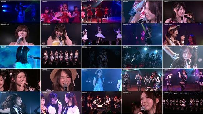 190304 (1080p) AKB48 高橋朱里チームB 「シアターの女神」公演 高橋朱里 生誕祭 DMM HD