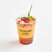 Lychee & Berries Ice Tea