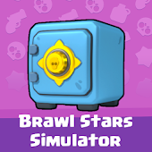 Box Simulator for Brawl Stars icon