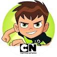 Ben 10 Alien Run file APK for Gaming PC/PS3/PS4 Smart TV