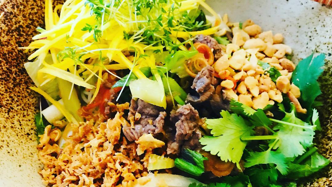Maimai S Little Kitchen Vietnamese Cuisine Restaurant In Potsdam Pho Restaurant Frisch Und Gesund