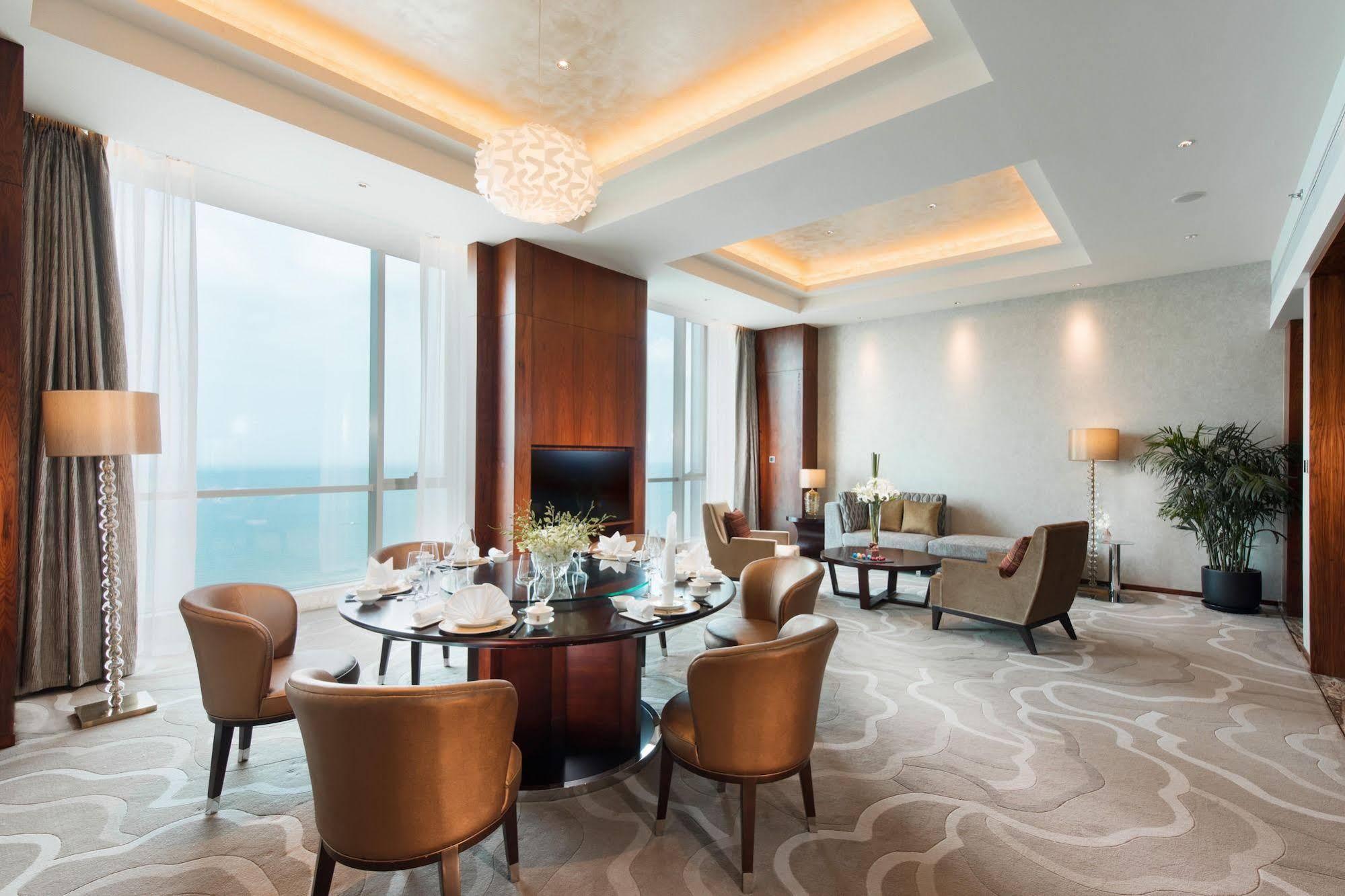 Hilton Yantai Golden Coast