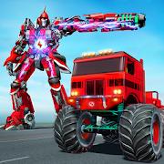 Monster Super Robot Speed Hero War