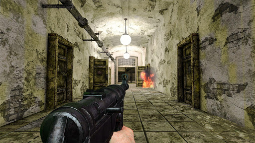 Code Triche World War Army Glorious Duty WW2 Shooter APK MOD screenshots 3