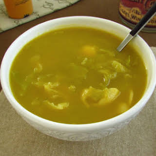 Cabbage Turnip Soup Recipes.