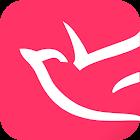 Bookari Ebook Reader Premium icon