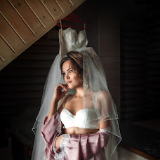 Wedding photographer Marina Abashina (pro2m). Photo of 31.01.2018