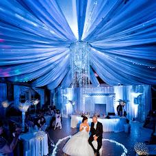 Hochzeitsfotograf Mikhail Miloslavskiy (Studio-Blick). Foto vom 11.12.2016