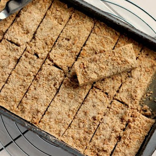 Wholemeal Plain Flour Recipes.