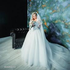 Wedding photographer Ilya Shamshin (ILIYAGRAND). Photo of 26.02.2017
