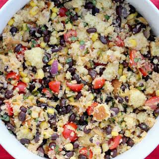 Tex-Mex Cornbread Salad.
