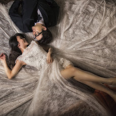 Wedding photographer KUO HO (kuohhostudio). Photo of 05.02.2015