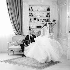 Wedding photographer Alena Rusakevich (alrus). Photo of 14.12.2017
