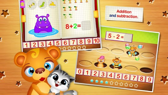 123 Kids Fun: Math Games- screenshot thumbnail