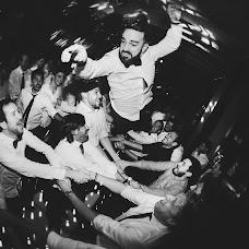 Wedding photographer Gonzalo Anon (gonzaloanon). Photo of 25.10.2017