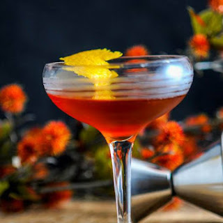 Ginger Snap Liquor Recipes