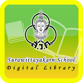 Surawittayakarn School Digital Library