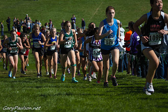 Photo: JV Girls 44th Annual Richland Cross Country Invitational  Buy Photo: http://photos.garypaulson.net/p110807297/e46d06230