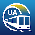 Kiev Metro Guide and Kyiv Subway Route Planner
